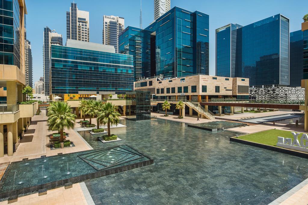 دبل تري باي هيلتون دبي - الخليج التجاري-3 من 45 الصور