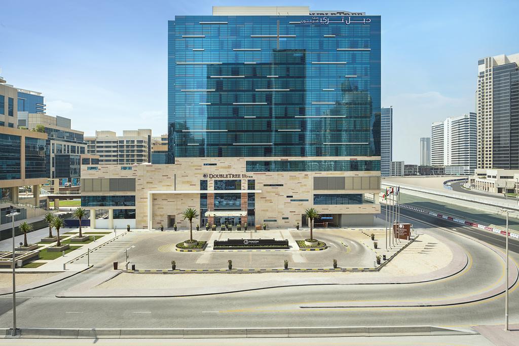 دبل تري باي هيلتون دبي - الخليج التجاري-2 من 45 الصور