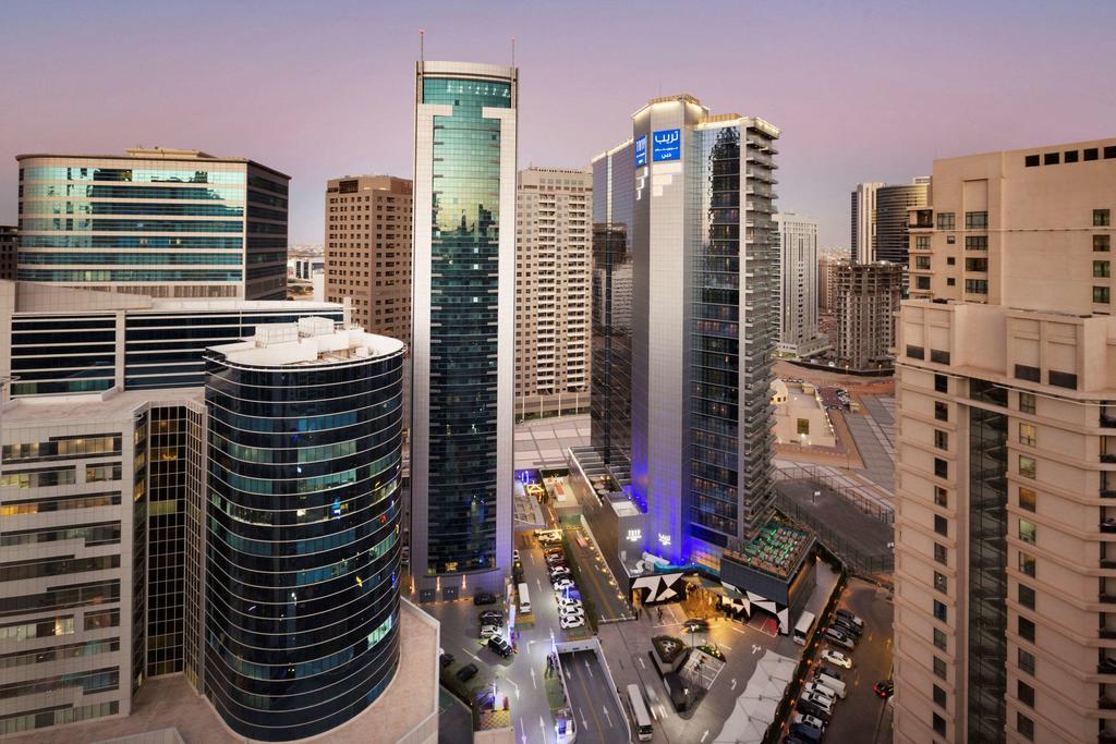 تريب باي ويندام دبي-45 من 46 الصور