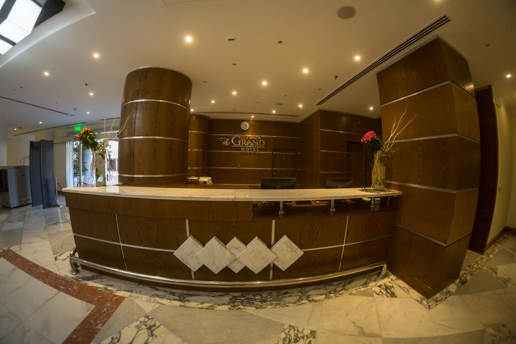 The Grand Plaza Hotel Smouha-16 of 42 photos