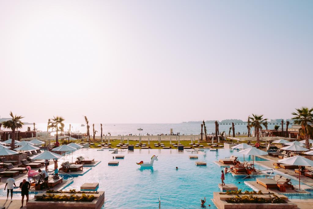 ريكسوس بريميوم دبي  مساكن شاطئ جميرا-12 من 44 الصور