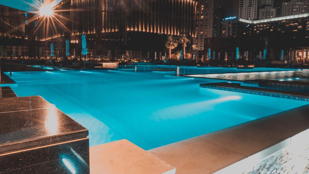 ريكسوس بريميوم دبي  مساكن شاطئ جميرا-16 من 44 الصور