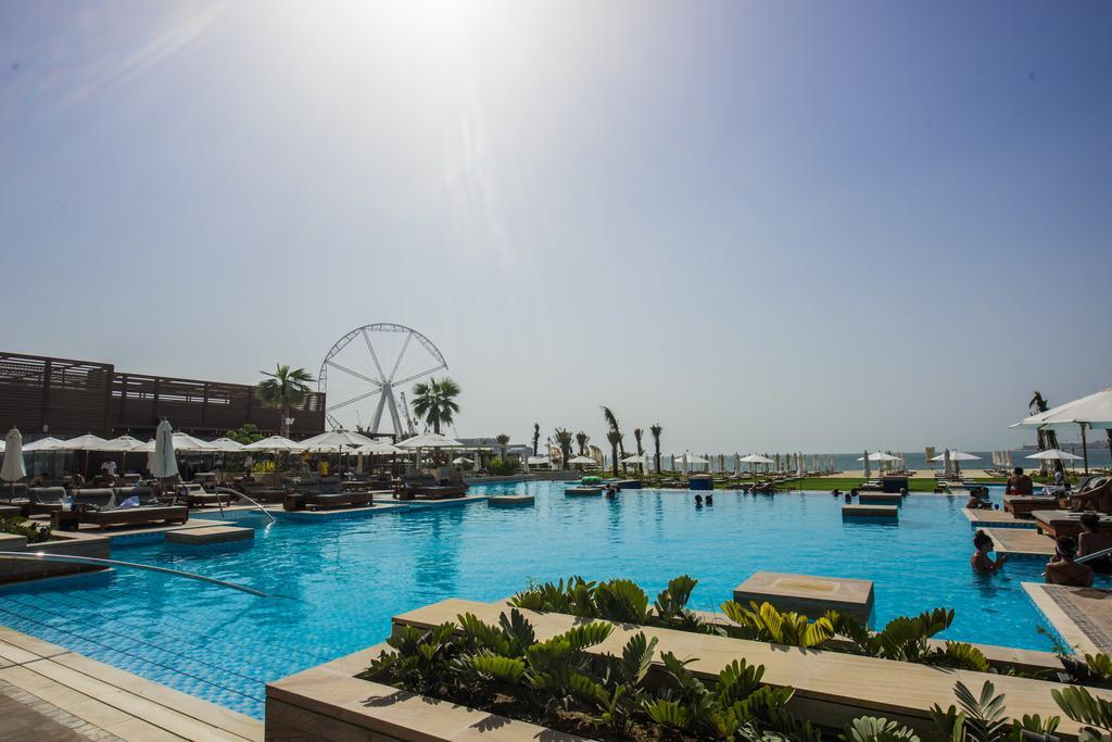ريكسوس بريميوم دبي  مساكن شاطئ جميرا-18 من 44 الصور
