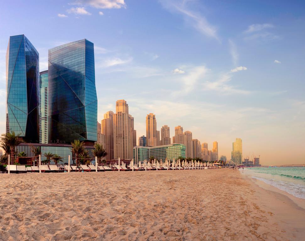 ريكسوس بريميوم دبي  مساكن شاطئ جميرا-2 من 44 الصور