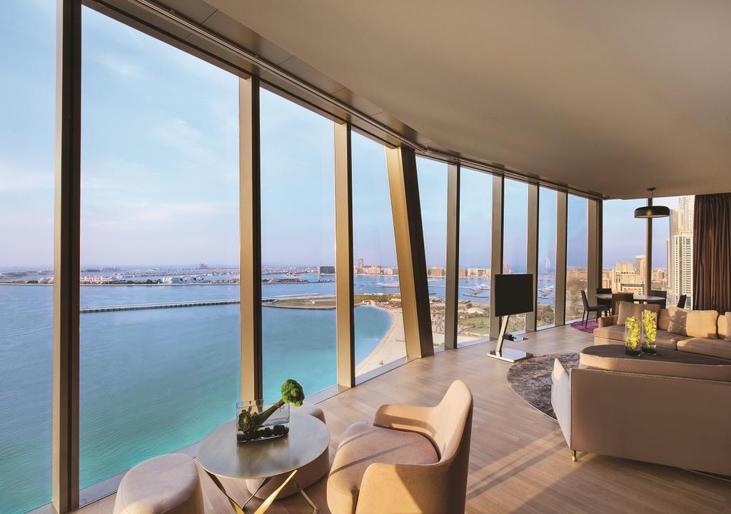 ريكسوس بريميوم دبي  مساكن شاطئ جميرا-28 من 44 الصور