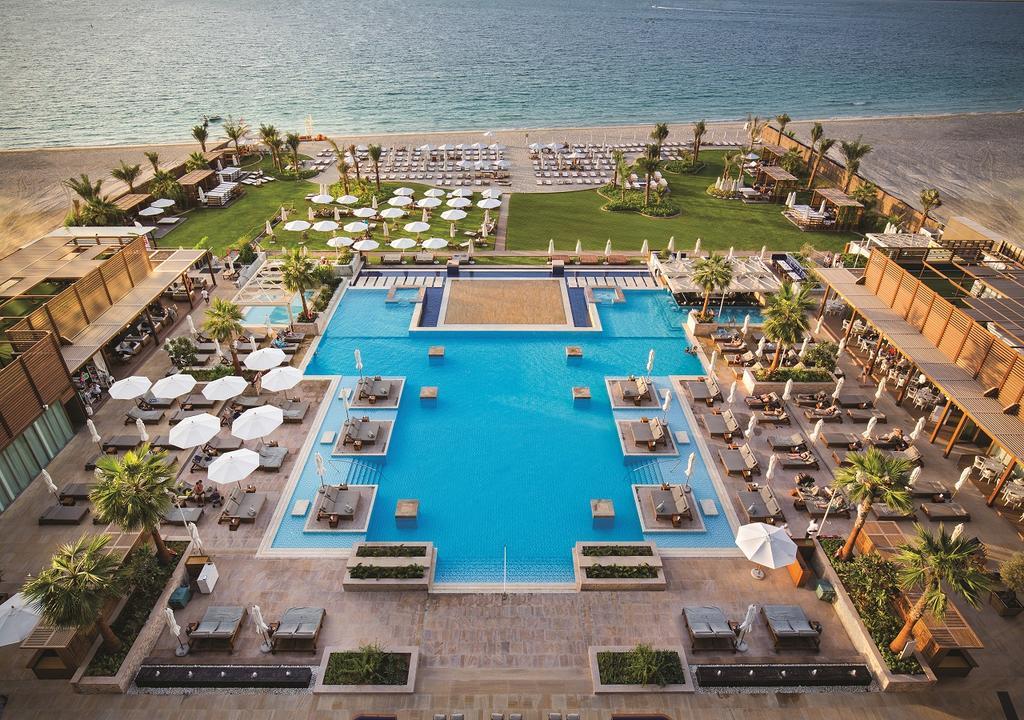 ريكسوس بريميوم دبي  مساكن شاطئ جميرا-32 من 44 الصور
