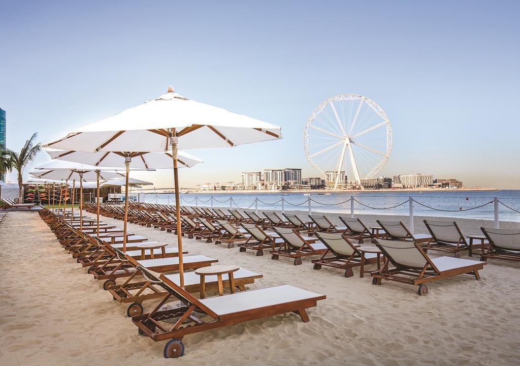 ريكسوس بريميوم دبي  مساكن شاطئ جميرا-33 من 44 الصور