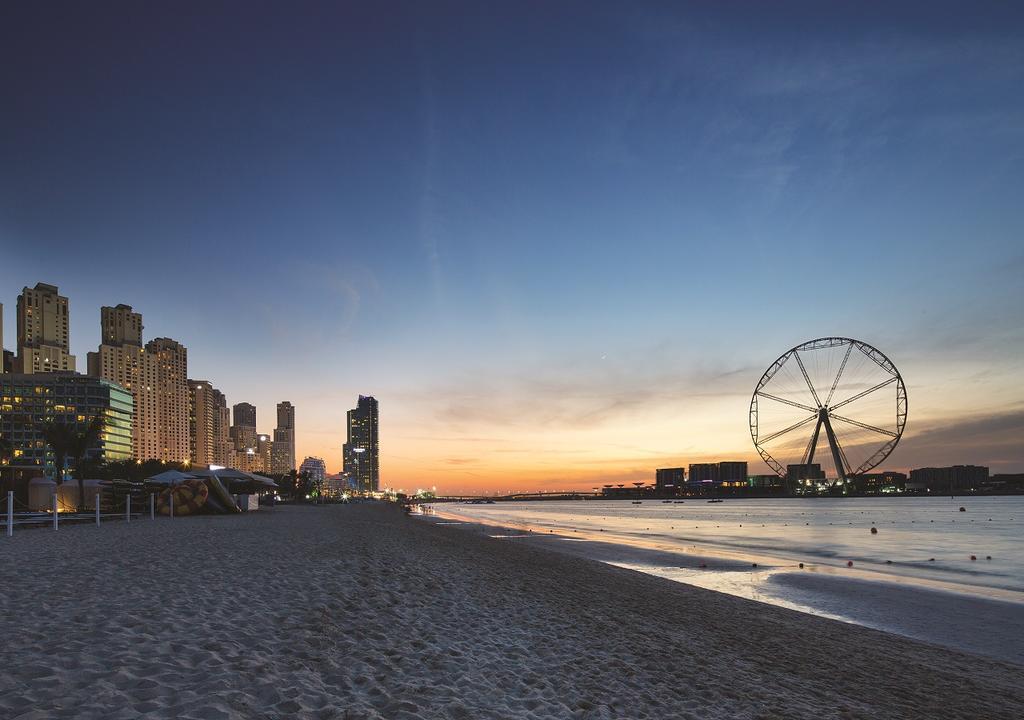 ريكسوس بريميوم دبي  مساكن شاطئ جميرا-34 من 44 الصور