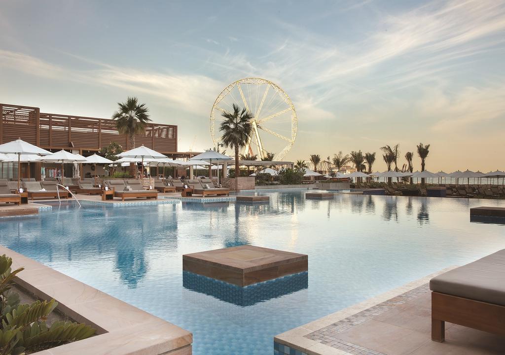 ريكسوس بريميوم دبي  مساكن شاطئ جميرا-42 من 44 الصور
