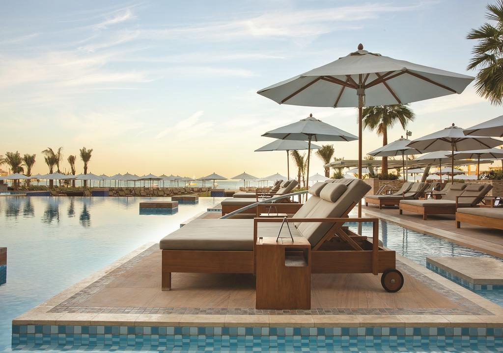 ريكسوس بريميوم دبي  مساكن شاطئ جميرا-43 من 44 الصور