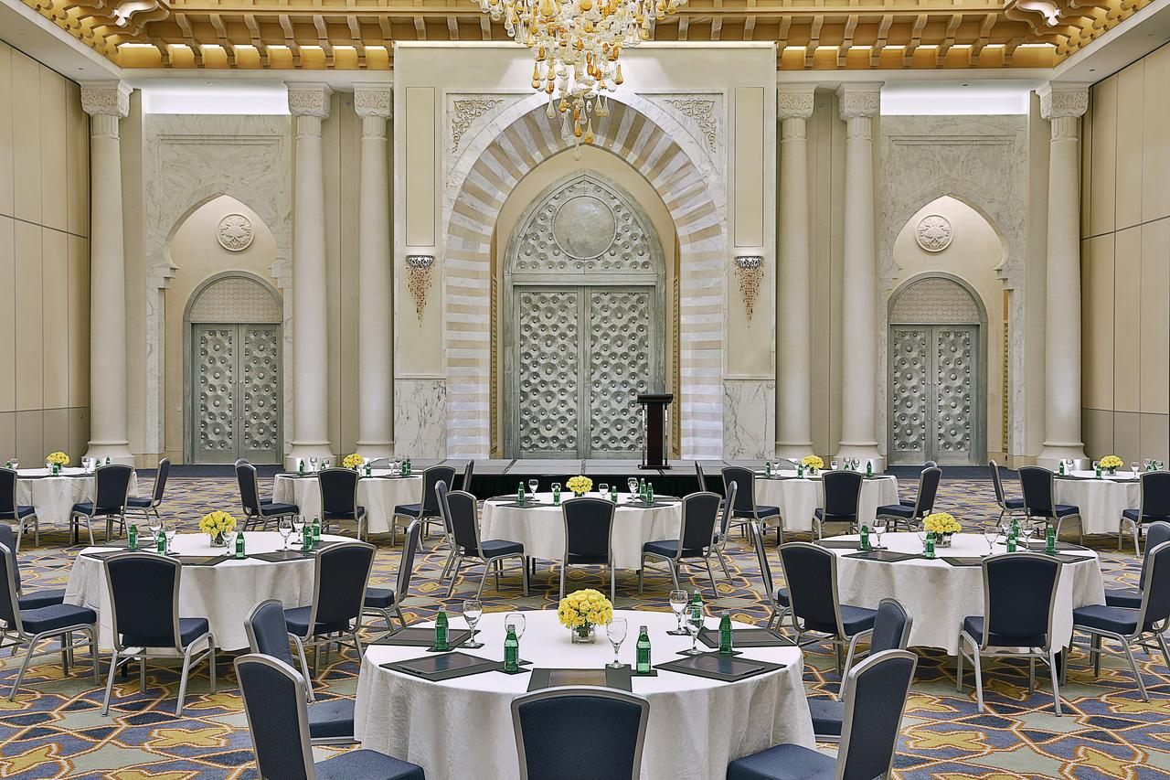 Hilton Makkah Convention Hotel-20 of 47 photos