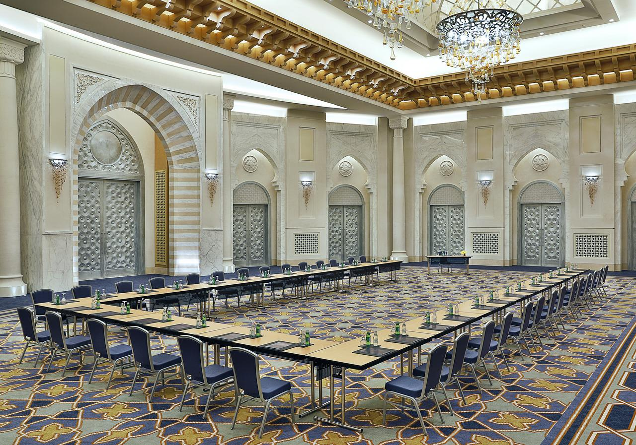 Hilton Makkah Convention Hotel-23 of 47 photos