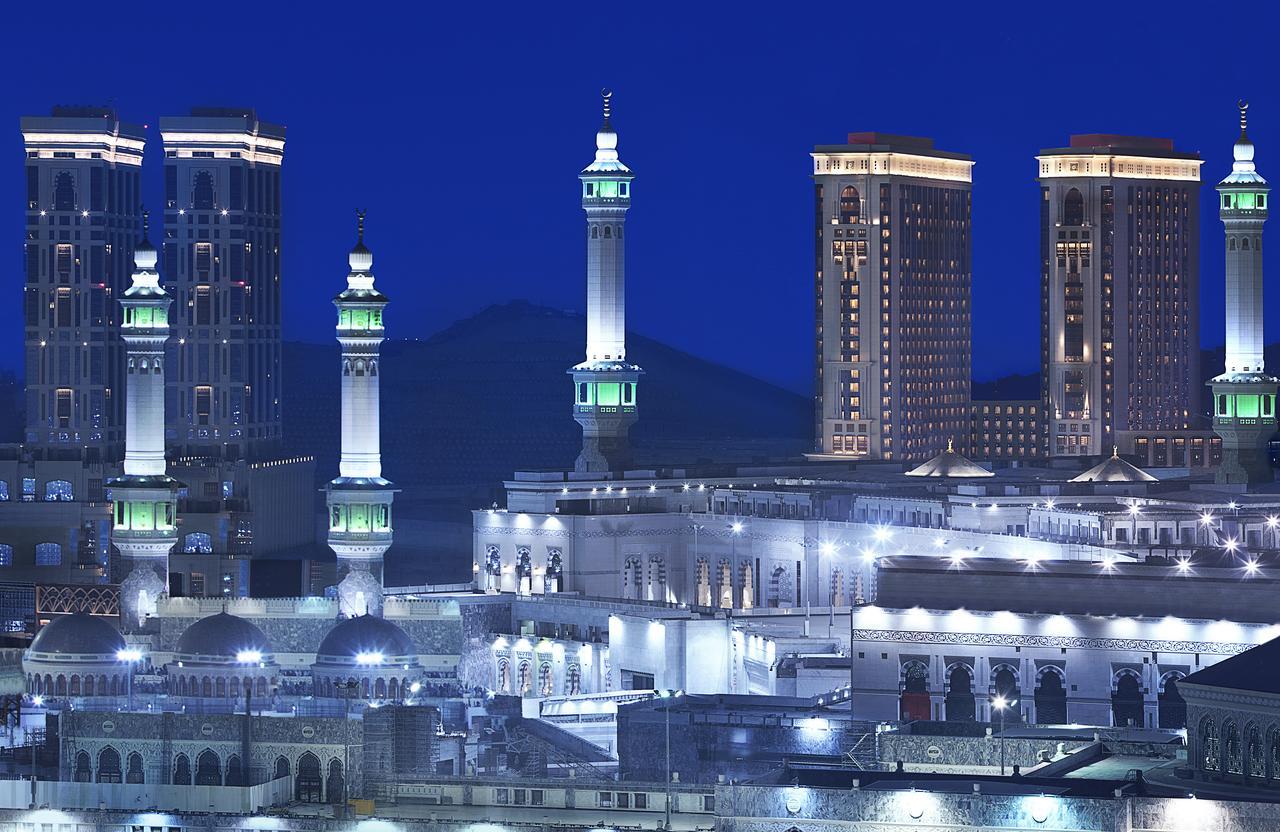 مكة هيلتون للمؤتمرات-3 من 47 الصور
