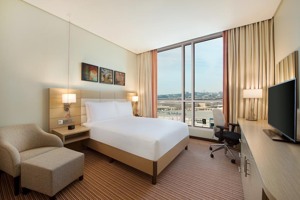 فندق هيلتون جاردن إن الخُبر-24 من 35 الصور