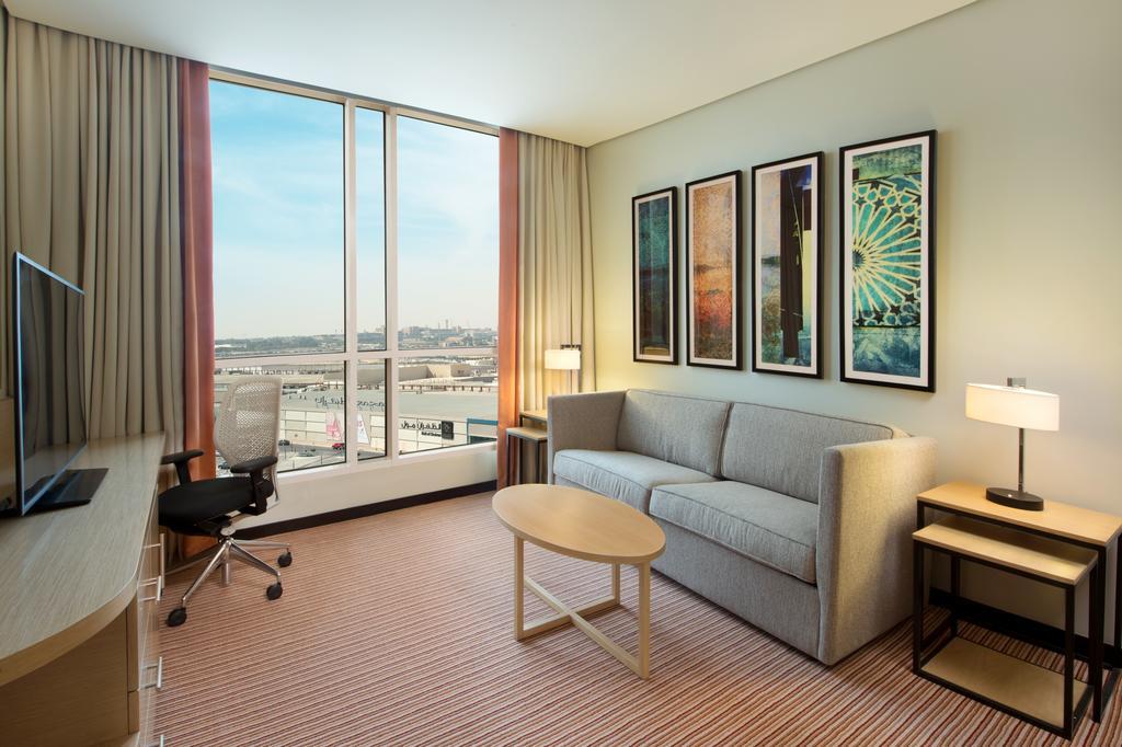 فندق هيلتون جاردن إن الخُبر-28 من 35 الصور