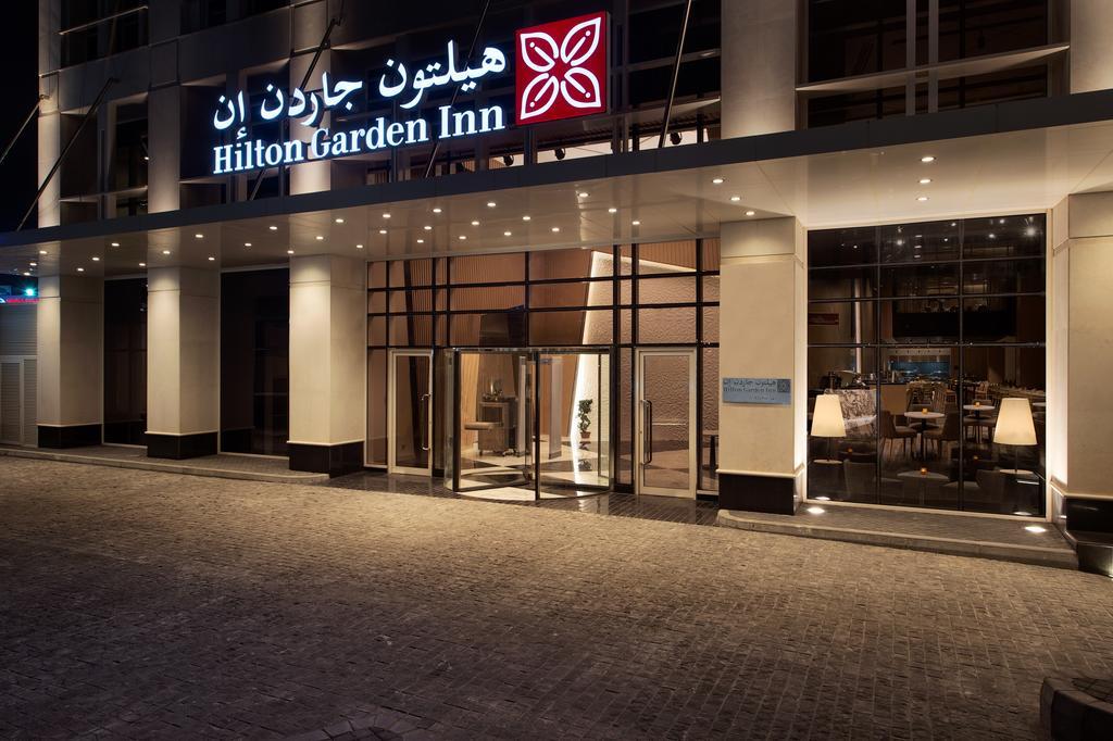 فندق هيلتون جاردن إن الخُبر-8 من 35 الصور