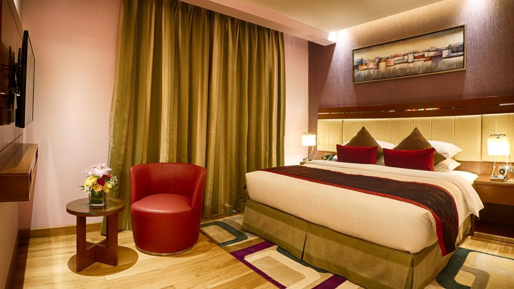فندق روز بارك البرشاء-10 من 46 الصور