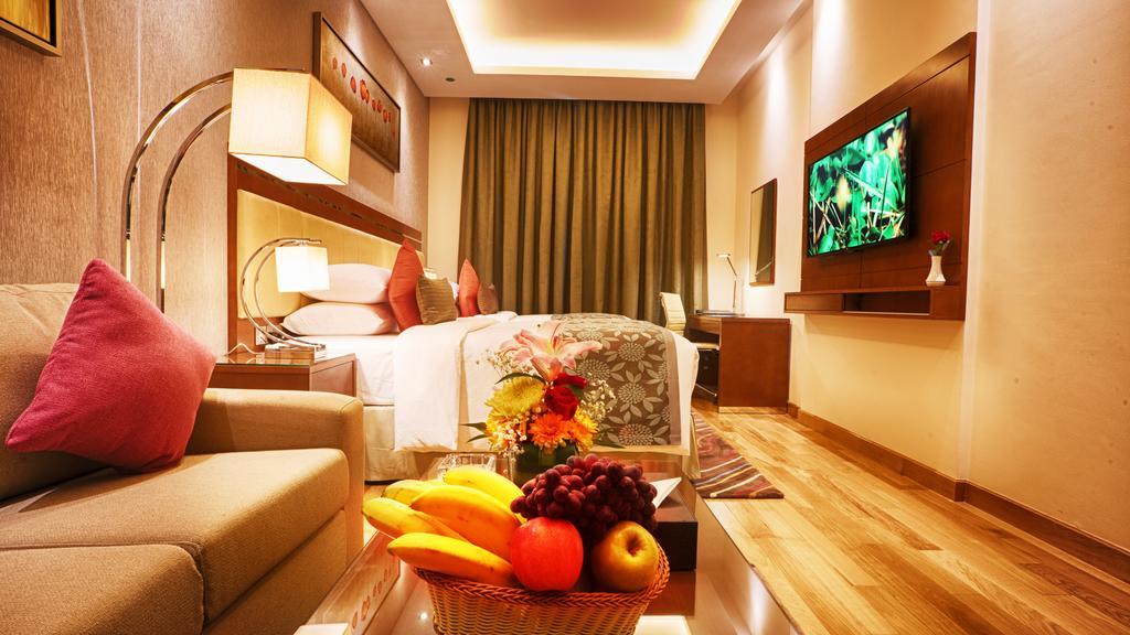 فندق روز بارك البرشاء-12 من 46 الصور