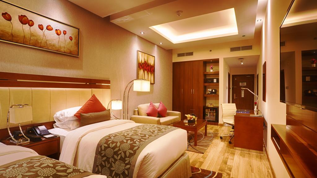 فندق روز بارك البرشاء-15 من 46 الصور