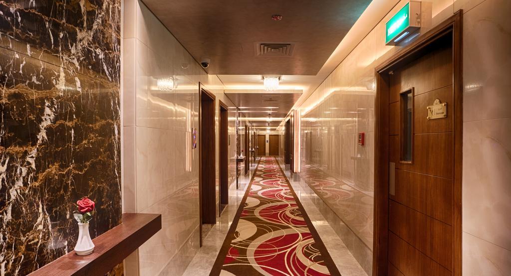 فندق روز بارك البرشاء-29 من 46 الصور