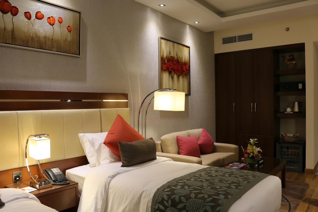 فندق روز بارك البرشاء-3 من 46 الصور