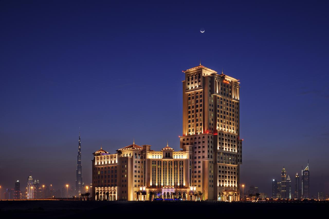شقق ماريوت دبي التنفيذية - الجداف-1 من 43 الصور