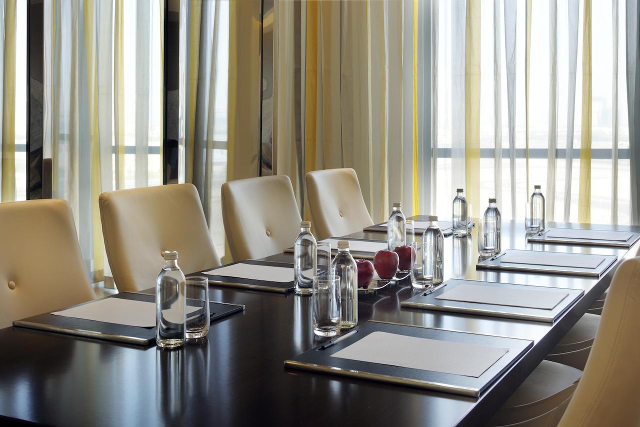 شقق ماريوت دبي التنفيذية - الجداف-14 من 43 الصور
