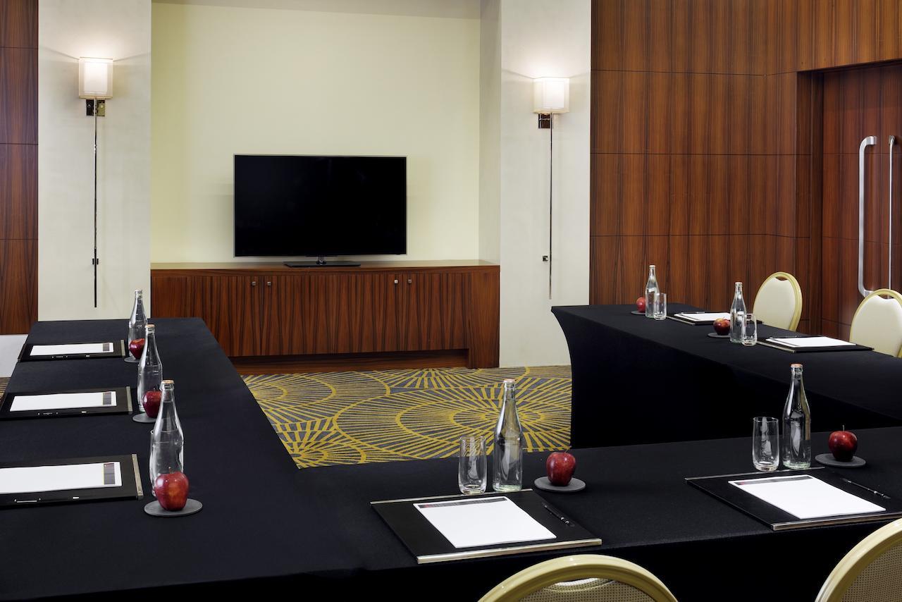 شقق ماريوت دبي التنفيذية - الجداف-17 من 43 الصور