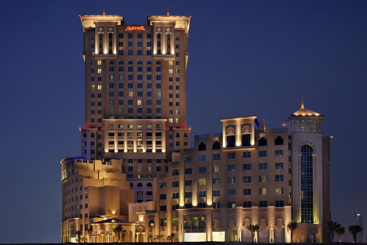 شقق ماريوت دبي التنفيذية - الجداف-2 من 43 الصور