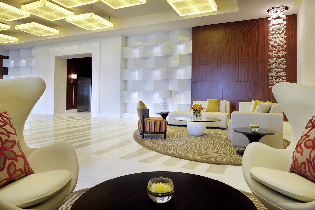 شقق ماريوت دبي التنفيذية - الجداف-35 من 43 الصور