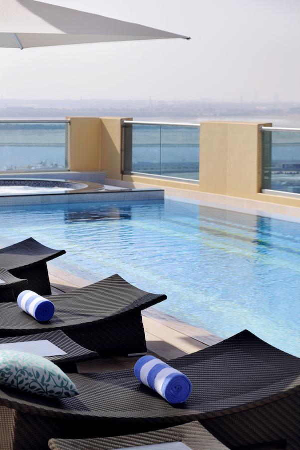 شقق ماريوت دبي التنفيذية - الجداف-42 من 43 الصور