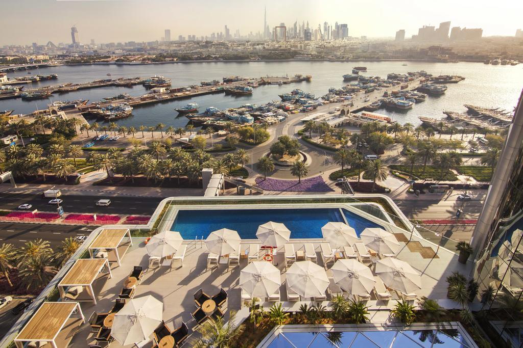 Al Bandar Arjaan Dubai Creek-8 من 45 الصور