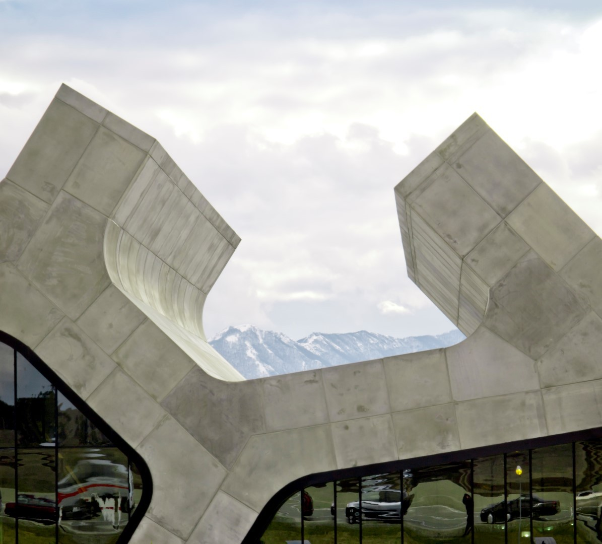 Architect Jürgen Mayer H. - The Luxury Collection Montenegro magazine