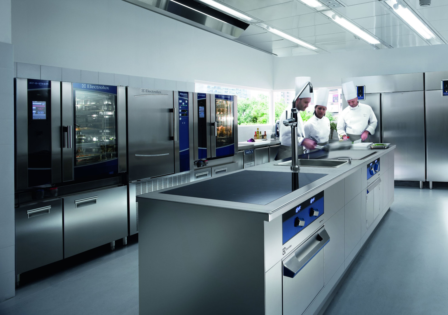 Electrolux Professional - The Luxury Collection Montenegro magazine