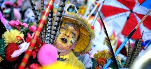Le Carnaval de Dunkerque : une fête à ne rater sous aucun prétexte !