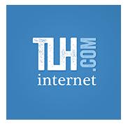 Logo TLH Internet