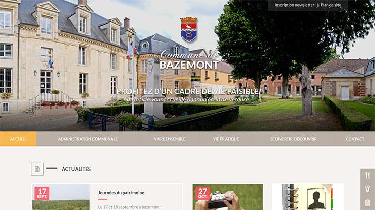 Aperçu Mairie de Bazemont