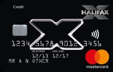 halifax 23 month balance transfer card