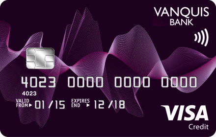 Check eligibility for the vanquis visa credit card balance transfer offer duration reheart Image collections