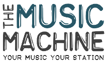 The Music Machine Logo