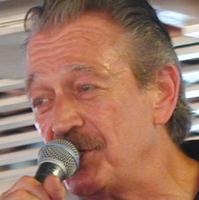 Charlie Musselwhite