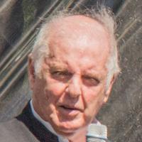 Daniel Barenboim