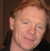 David Caruso