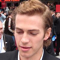 Hayden Christensen