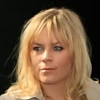 Melanie Marschke
