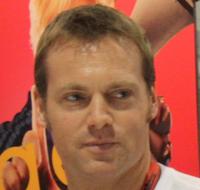 Michael Shanks