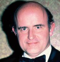 Peter Boyle