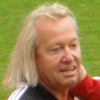 Robert Geiss
