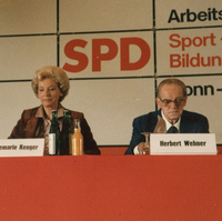 Sozialdemokraten