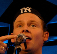 Tobias Mann